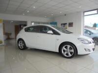 Vauxhall Astra 2.0CDTI 16V 8SRI 165PS