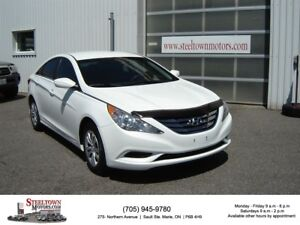 2013 Hyundai Sonata Heated Seats|Cruise|Alloys|Bluetooth