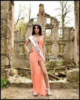 Beauty Pageant Prep Classes taught by Miss India Global Canada