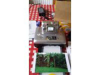 kodak easyshare printer block and camera cx7525