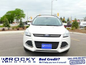 2013 Ford Escape SE - BAD CREDIT APPROVALS