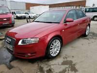 Audi A4 3.0TDi Quattro.. 6spd.. 07 Plate.. Stunning..