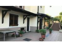 FOR SALE-4 BEDS FULLY FURNISHED VILLA HOUSE IN ITALY