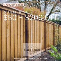 Sixth Fence Landscaping. Post holes, Fences ...