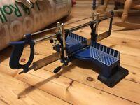 Mitre Saw - 550mm Draper Precision Mitre Saw