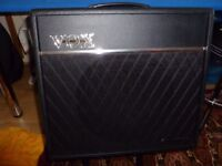 A GUITAR AMP NEVER BEEN USED