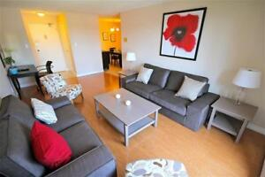 Large 1 Bed near Homer Watson & Block Line Rd - CALL TODAY!