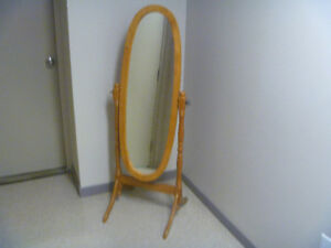 Our Deal Of The Day Is A Full Length Mirror For $30