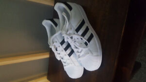 Brand New Adidas Superstar sneakers
