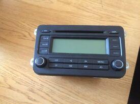 MK5 VW Golf (2004-2009) Car CD Player Stereo