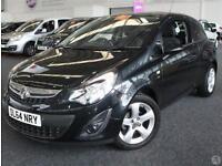 Vauxhall Corsa 1.4 SXi 3dr