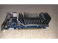 Asus Silent Graphics/Video Card