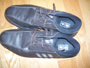 Adidas Mens Golf Shoes Size 12 Like New