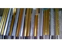 Carpet Door Bars