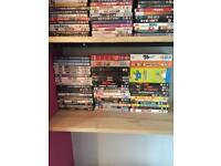 BIG DVD COLLECTION MUST GO!!