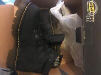 Mens Dr Marten Boots Size 10