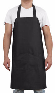 Bistro Aprons For Restaurant/Catering Kitchens and Servers