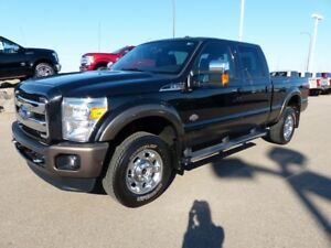 2015 Ford Super Duty F-350 SRW King Ranch, NAV, Remote Start, SY