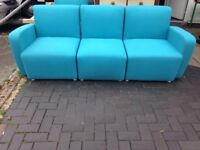 3 SEATER SOFA (sectional)