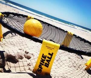Looking to rent Spike Ball nets for August 20th