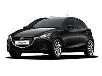 Mazda 2 Mazda Hatchback Special Edition Sport Venture Edition (black) 2014-09-06