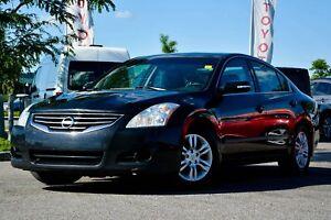 Nissan Altima 2010 2.5 SL LEATHER SUNROOF