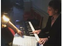 Piano, Guitar and Singing Lessons | North London | All Ages | Complete Beginner to Grade 8