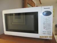Panasonic T543 Microwave