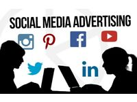 Social Media Advertiser looking for work from home.