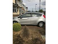 2010 FORD FIESTA FOR SALE!!
