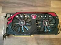 MSI R9 290 Twin Frozr Gaming Edition OC