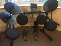 Alesis DM6 electric drum kit