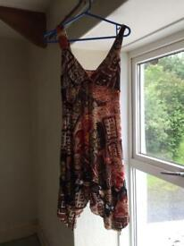 Dresses (x6) for sale - ladies size UK 10/12