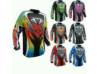 Medium size motox jumpers tops wntd