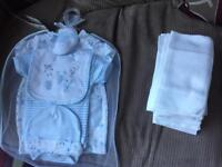 Brand new baby boy outfit