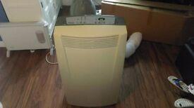 Delonghi NF170 Portable Air Conditioning unit