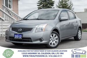 2012 Nissan Sentra 2.0 | ACCIDENT FREE