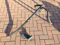 Land Rover Discovery Bike Rack