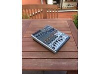 Behringer X1024-USB in perfect working condition