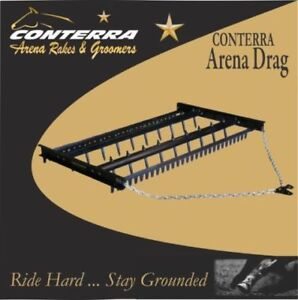 Conterra Arena Drag Blow Out! Starting at $459