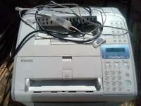 Canon i sensys Fax - L140 VGC