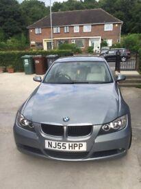 BMW 320I LPG
