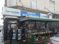 !!! FANTASTIC OFF LICENCE FOR SALE £22,000 SPARKHILL !!!