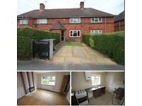 BEESTON 2 BEDROOM HOUSE TO LET £625 furnished/unfurnished £575