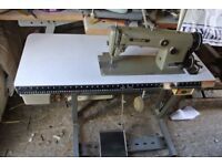 Brother INDUSTRIAL Sewing machine Model DB2-B755