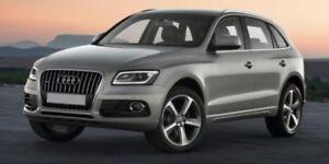 2014 Audi Q5 2.0 Komfort