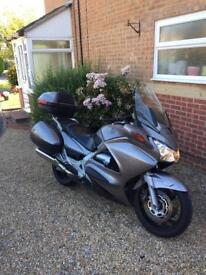 Honda ST1300, 03 plate for sale