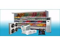 refrigeration & air conditioning service and repair