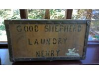 GOOD SHEPHERD LAUNDRY CASE