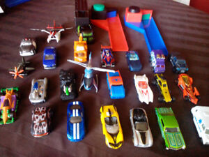 Toy Cars Lot#1